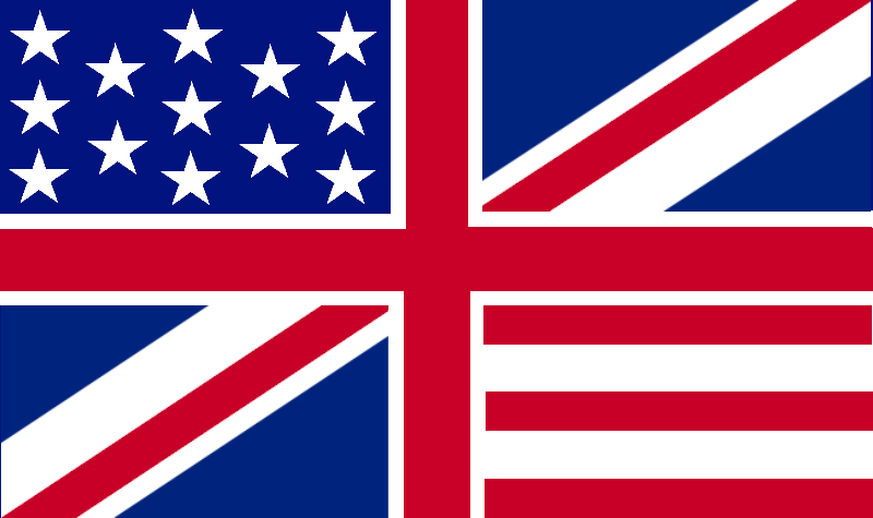 USA TO REJOIN THE BRITISH EMPIRE! (1/6)