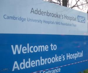 Addenbrookes