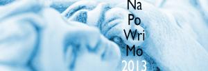 NaPoWriMo 2013