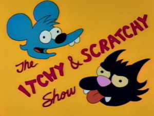 Itchy-and-scratchy-show