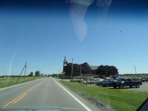 CHURCH COUNTRY