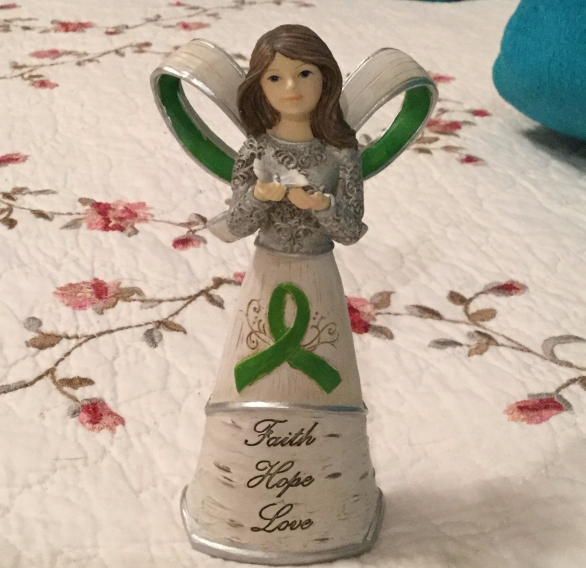 ANGEL FOR LIVER CANCER
